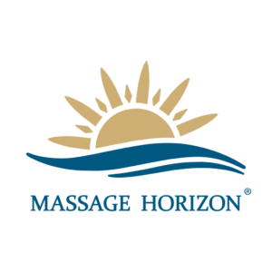 Logo Massage Horizon