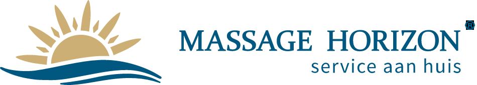 Massage Horizon Retina Logo