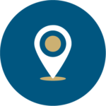 Locatie icoon